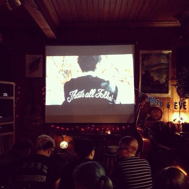 Screening of Gender Troubles: The Butches at Cafe #9